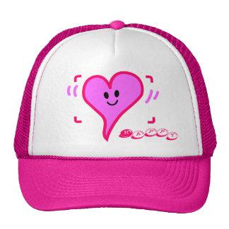 Happy Wave Hat