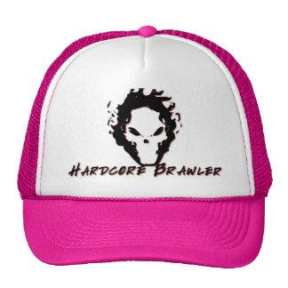 Hardcore Brawler Trucker Hat