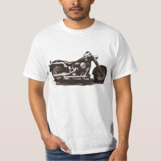 Harley Davidson Fatboy Classic T Shirts