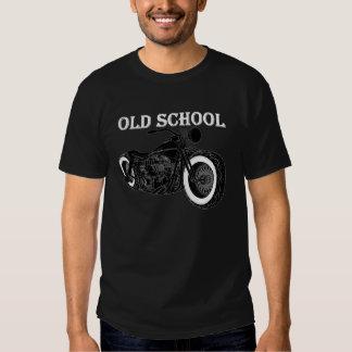 Harley Davidson - old School Bobber T-shirts