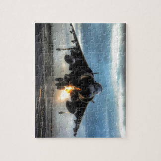 Harrier Fighter Jet Puzzles