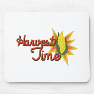 Harvest Time Corn Mouse Pad