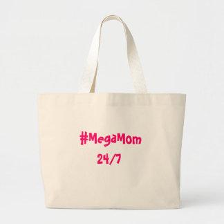 Hashtag bag for Mom