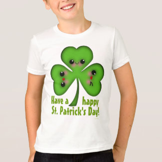 Have A Happy St. Patrick's Day Tee Shirts