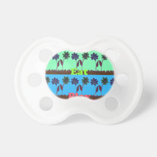 Have a Nice Day and a Better Night.png Pacifier