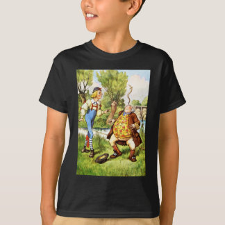 HE BALANCED AN EEL ON THE END OF HIS NOSE T SHIRT