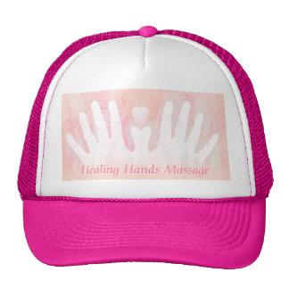 Healing Hands Massage Cap