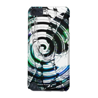 Heavy Metal iPod Touch (5th Generation) Case