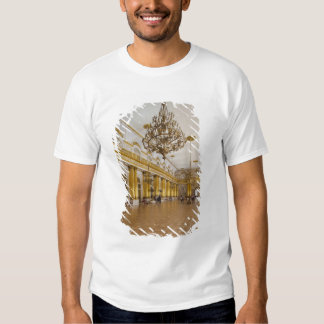Hermitage Museum, Room 191, The Great Hall Tee Shirts