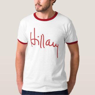 Hillary Signature T Shirts