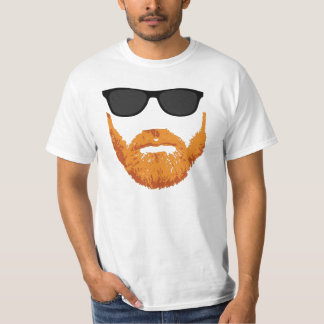 Hipster St Patrick's Day T Shirt
