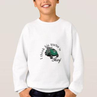 His Tractors Sexy T-shirt