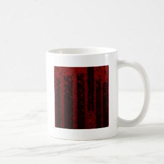 Holes Basic White Mug