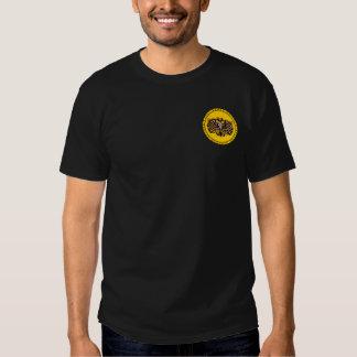Holy Roman Empire Quaterionenadler Eagle Shirt