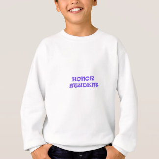 HONOR STUDENT T-SHIRTS