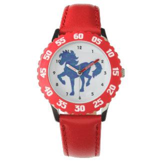 Horse Wrist Watches