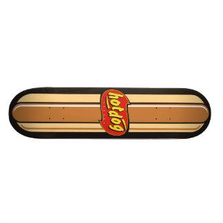 Hot Dog Heaven OG Skate Board Decks