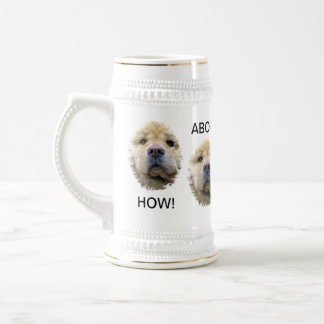"""HOW ABOUT ANOTHER BEER STEIN"" BEER STEINS"