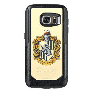Hufflepuff Crest OtterBox Samsung Galaxy S7 Case