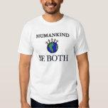 Humankind Tshirts