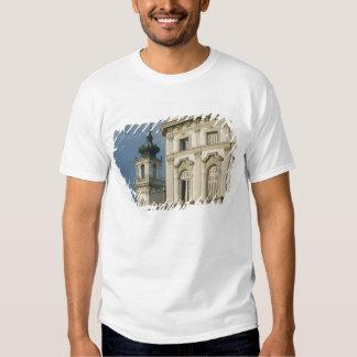 HUNGARY, Lake Balaton Region, KESZTHELY: T-shirts
