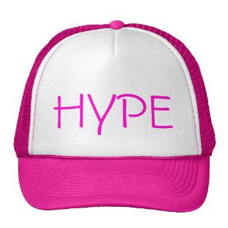 Hype Cap