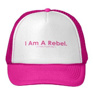 I am a Rebel Cap
