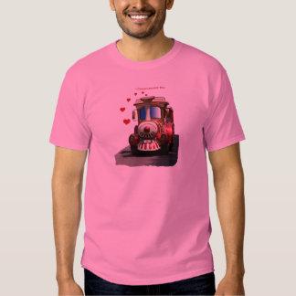 I Choo-Choose You Tshirts