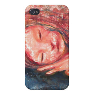 I - For those who Pray Covers For iPhone 4