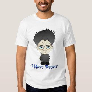 I Hate People feat Maxwell Tshirts