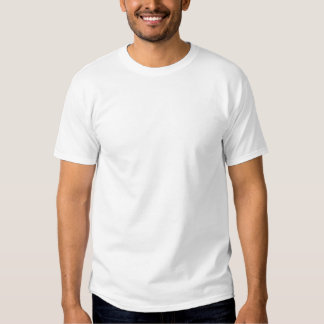 I have a very small p. value. t shirt