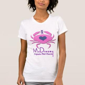 "I ""heart"" McDreamy Tees"