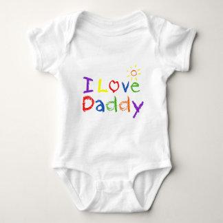 I Love Daddy Tshirt