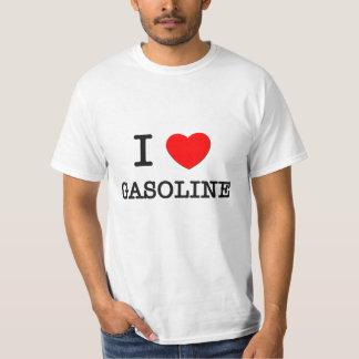 I Love Gasoline Tshirts