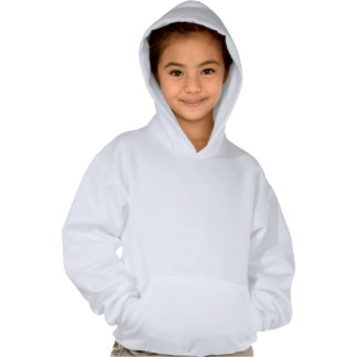 I Love Ju-Jitsu Hooded Pullover