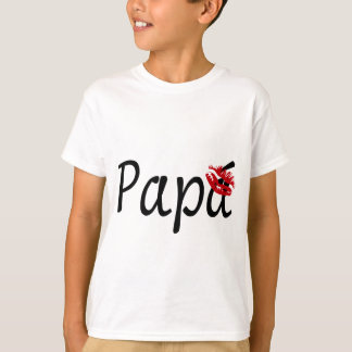I Love You, Dad Tee Shirt