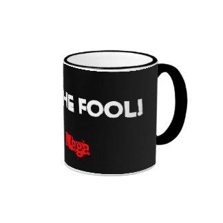 i pity the fool krav maga mug