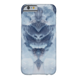 Ice Queen Barely There iPhone 6 Case