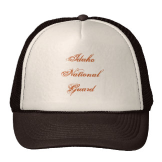 Idaho National Guard Cap