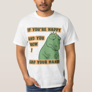 If Your Arms Reach Tee Shirts