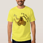 I'm the Ring Bearer (1a) Hey Guess What ! Shirts