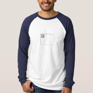 Image Not Found Shirts