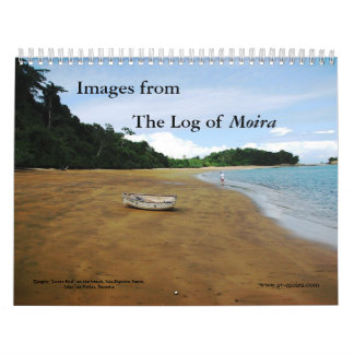Images from The Log of Moira: Zazzle favorites Wall Calendar