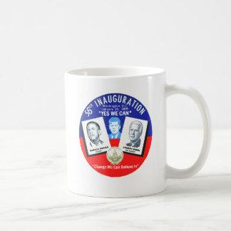Inaugural JFK Mug