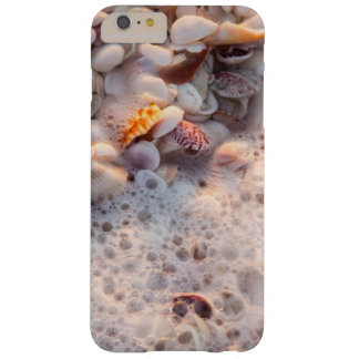 Incoming Surf And Seashells On Sanibel Island Barely There iPhone 6 Plus Case