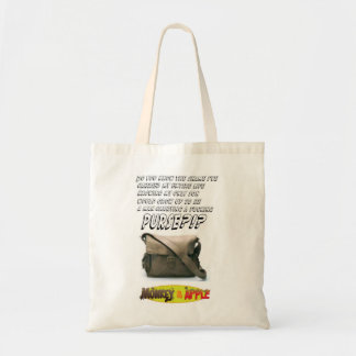 Indy Purse Budget Tote Bag