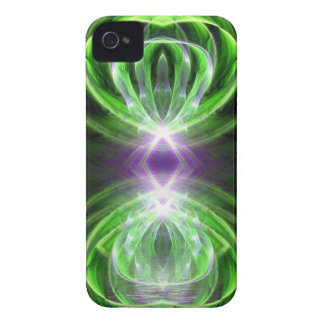 Infinite Magic Crystal iPhone 4 Case-Mate ID™ iPhone 4 Cover