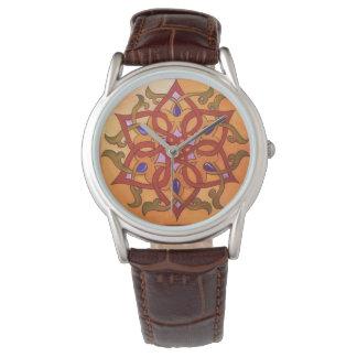 Integration watch