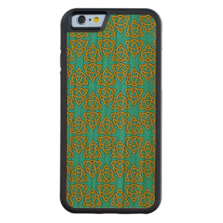 INTERLACED ~ CHERRY iPhone 6 BUMPER CASE