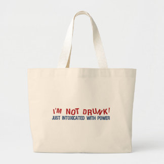 INTOXICATED bag - choose style & color
